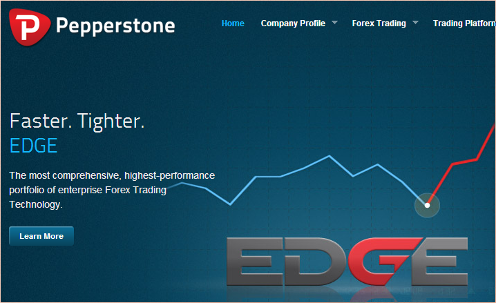 Features: Pepperstone gives you a total of 11 platforms to trade on, including MetaTrader4, mobile platforms, and cTrader. The highlight is Pepperstone's EDGE environment, which makes trading quick and efficient, with reduced spreads.
